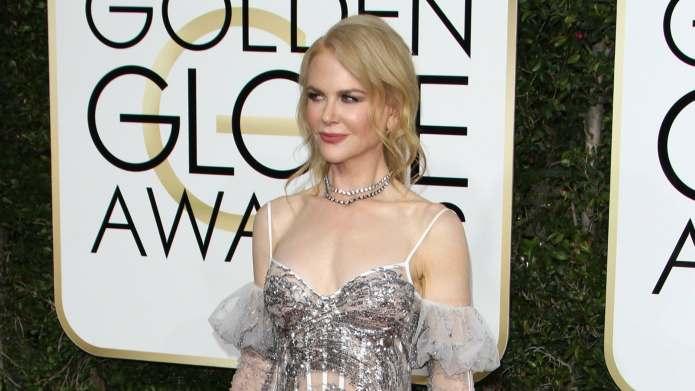 Nicole Kidman is one of the