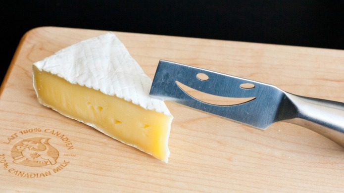 America has too much cheese, and