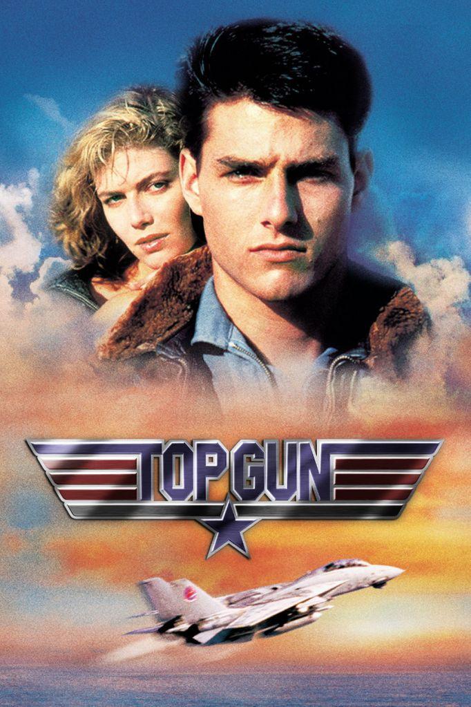 'Top Gun'