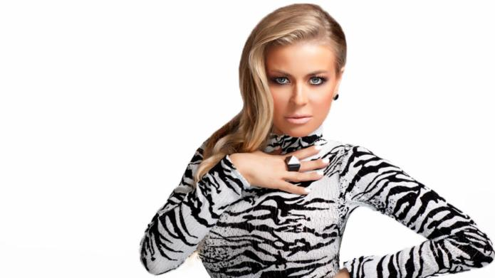 Carmen Electra opens up about her