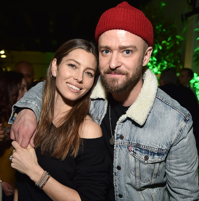 Celebrity Couple Love Stories: Justin Timberlake & Jessica Biel