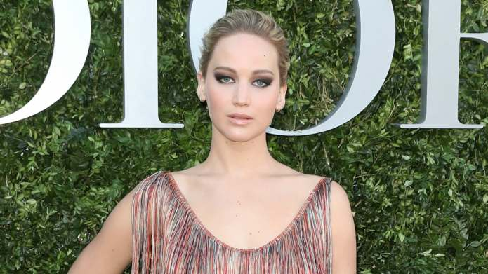 Jennifer Lawrence's Post About Charlottesville Receives