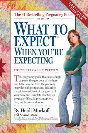 Essential pregnancy, birth and parenting books
