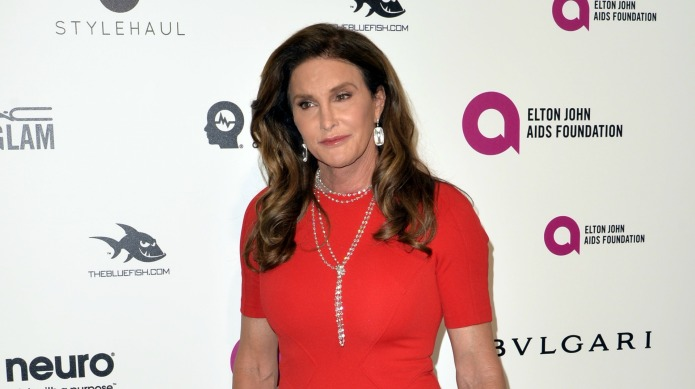 Caitlyn Jenner's simple act of peeing