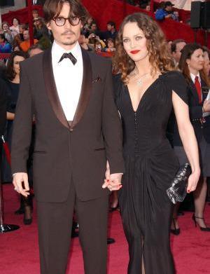 Vanessa Paradis finally denies Johnny Depp