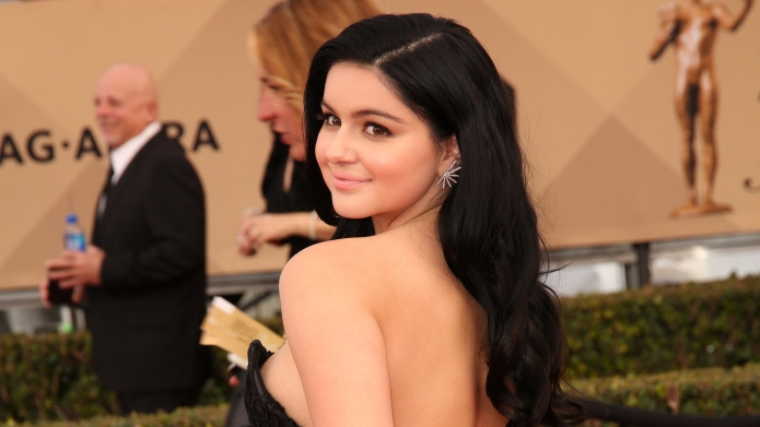 Ariel Winter's sexiest, most revealing pics