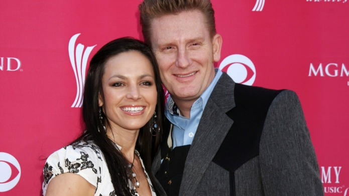 Rory Feek reveals the influence his