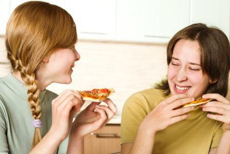 Understanding your teen's nutritional needs