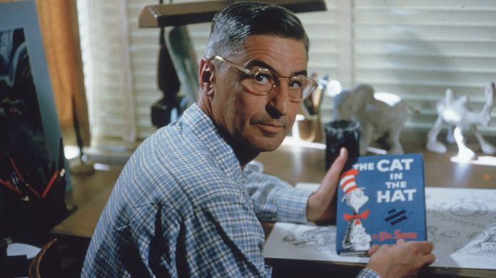 Dr. Seuss quotes every little kid