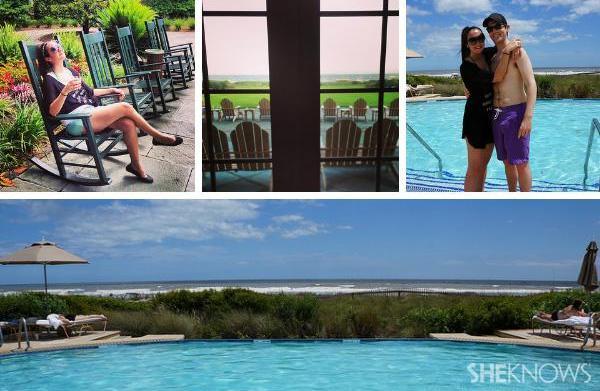 Honeymoon travel guide to Charleston, South