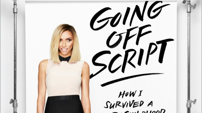 Giuliana Rancic bashes a Spice Girl