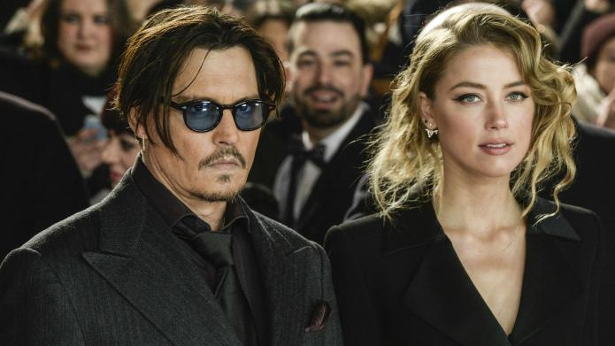 Johnny Depp to wed this weekend:
