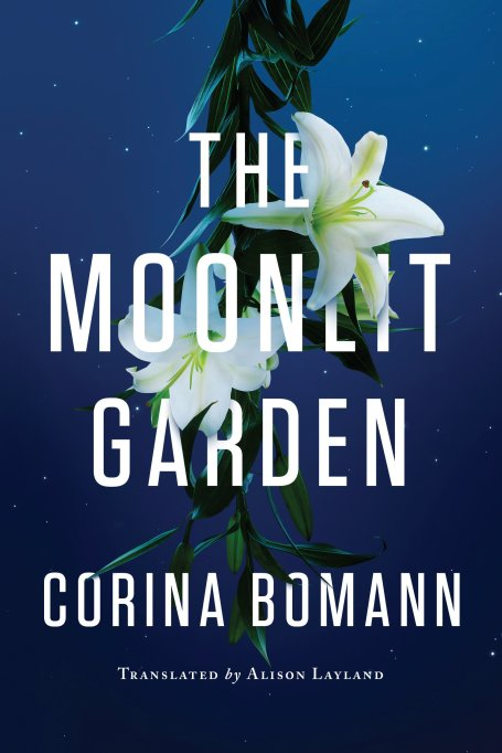 'The Moonlit Garden' Corina Bomann