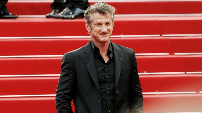 Sean Penn sues Empire creator over