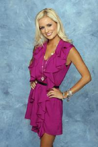 Emily Maynard as the new Bachelorette