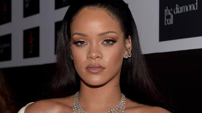 Rihanna's Opinion About Casting Transgender Models
