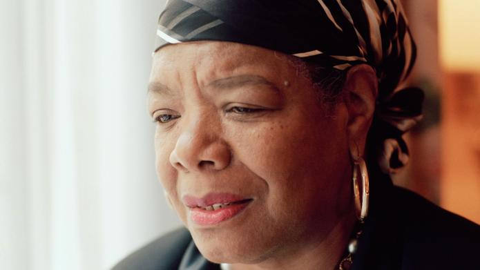 20 Moving quotes from Maya Angelou