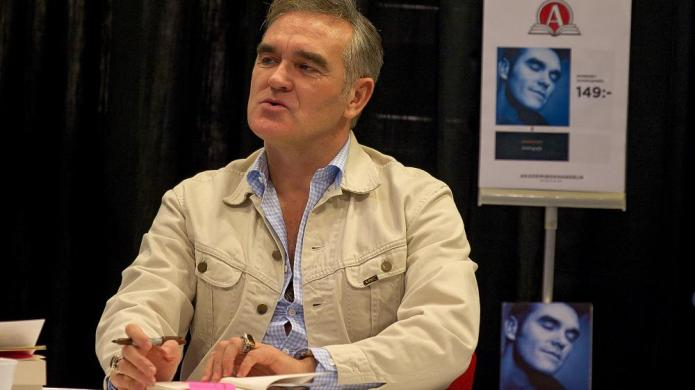 F*** cancer! 12 Morrissey quotes proving