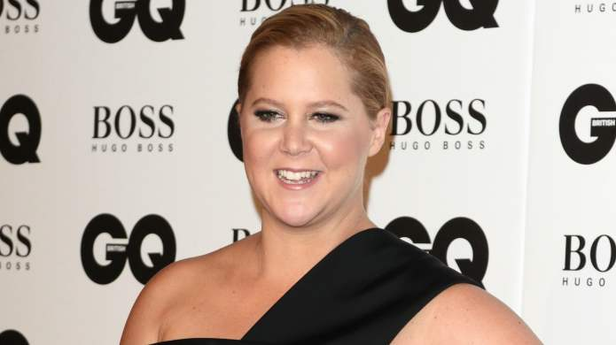 Amy Schumer's not coming to Oz,