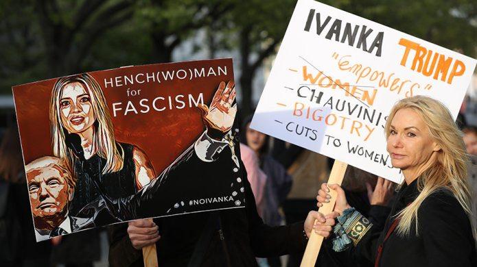 Here's What Ivanka Trump Wants to
