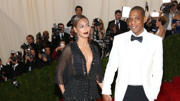 VIDEO: Jay Z and Beyoncé are