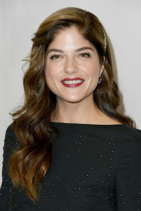 Female Celebrities Hair Loss | Selma Blair