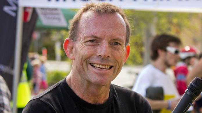 #DoingAnAbbott: Australia's reaction to the PM
