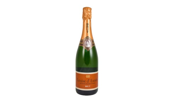 The Best Trader Joe's Wines: This French sparkler is perfect for celebrations