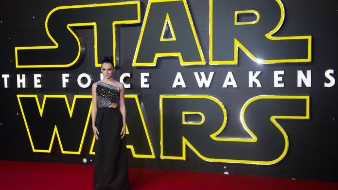 Star Wars merchandise under fire after