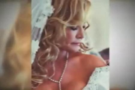 Gene Simmons Family Jewels wedding sneak