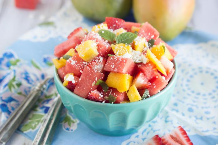 Watermelon recipes perfect for summer