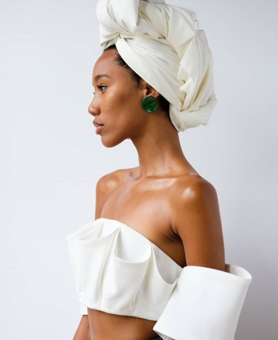 Ways To Slay In A Headwrap | SheKnows