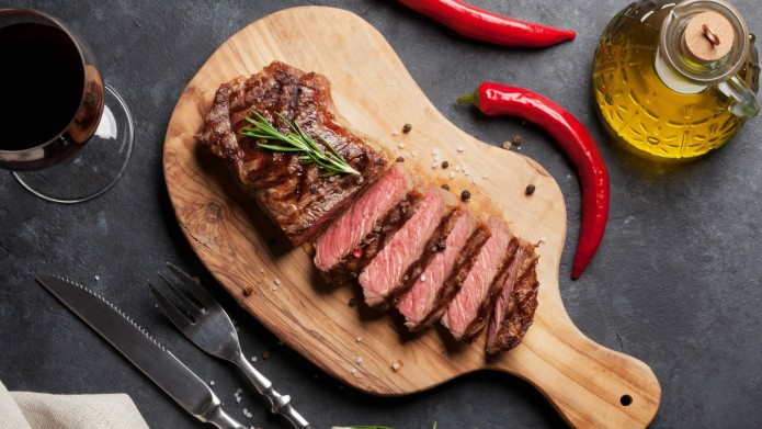 Take Your Steak-Cooking Skills to the