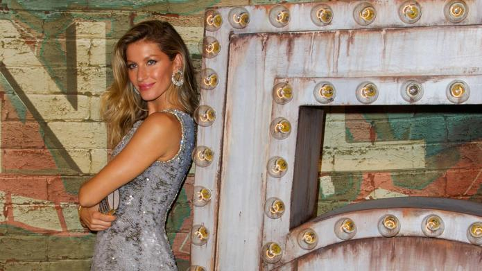 Gisele Bündchen: How life would be