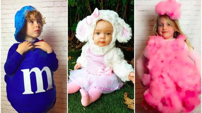 These celebrities' kids are winning Halloween