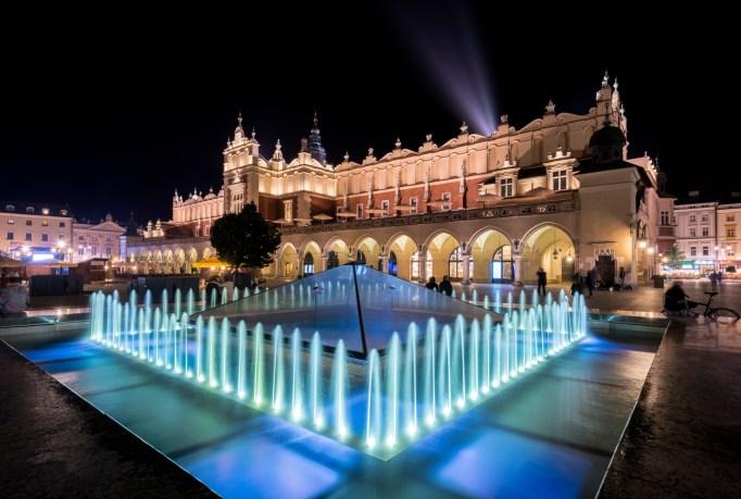 best-budget-travel-destinations-krakow