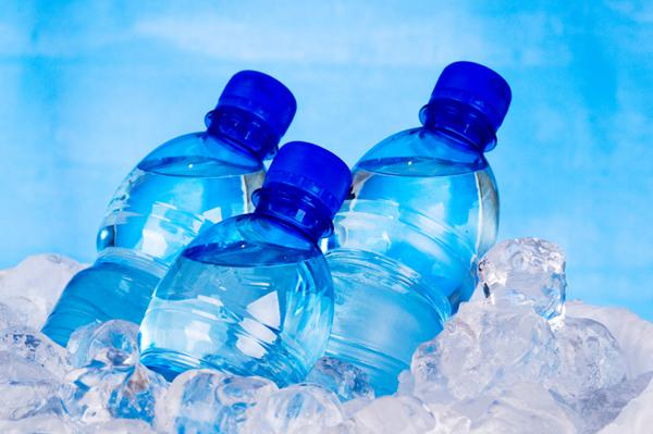 Top 6 myths about bottled water