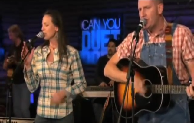 Joey+Rory perform 'Cheater, Cheater'