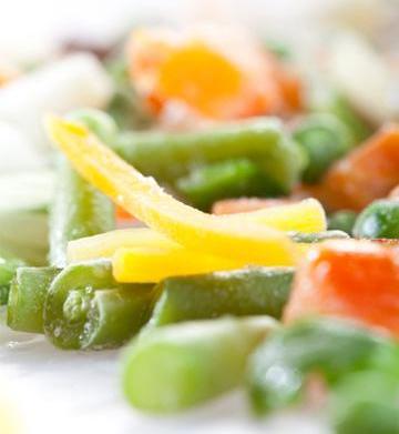 Fresh vs. frozen: A kitchen-ista's guide