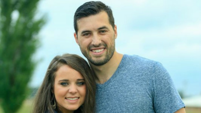 Jinger Duggar was caught front-hugging, and