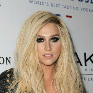 It's official: Ke$ha postpones her spring