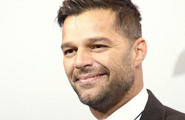 Will Ricky Martin become a Glee