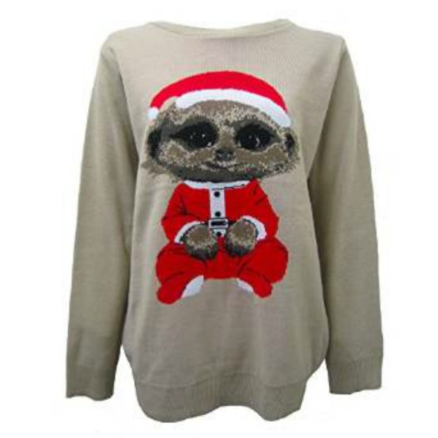 Christmas jumpers for geeks