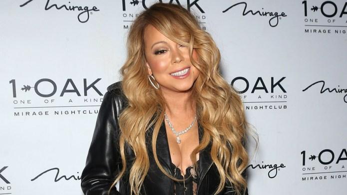 If Mariah Carey weren't joking, PETA