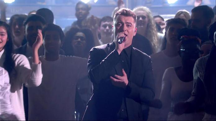 2015 Grammys: Live winners list