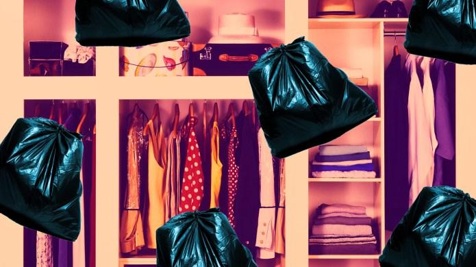 The Decluttering Hacks Clean Freaks Actually