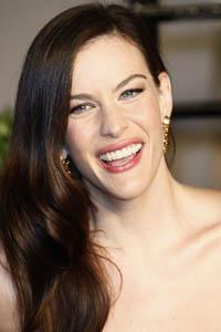 Liv Tyler is getting naked again