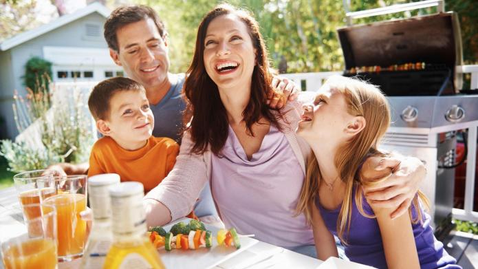 5 Fun ways for the family