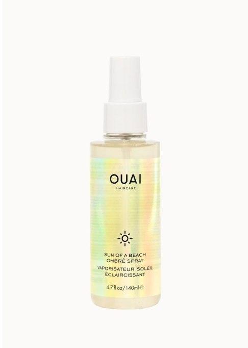 OUAI Sun of a Beach Ombre Spray