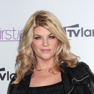 Kirstie Alley rejoins Jenny Craig, wants